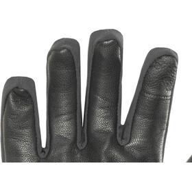 Black Diamond Midweight Softshell Gloves smoke